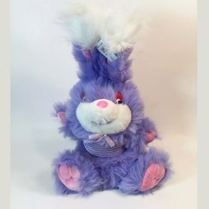 Other - Boing Boing Purple Bunny Rabbit Spring Bounce